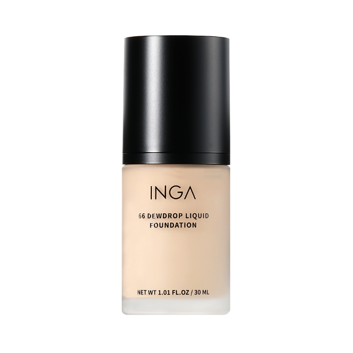 66 Dewdrop Liquid Foundation