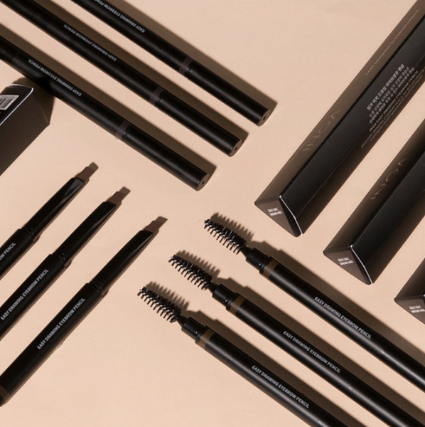 EASY DRAWING EYEBROW PENCIL